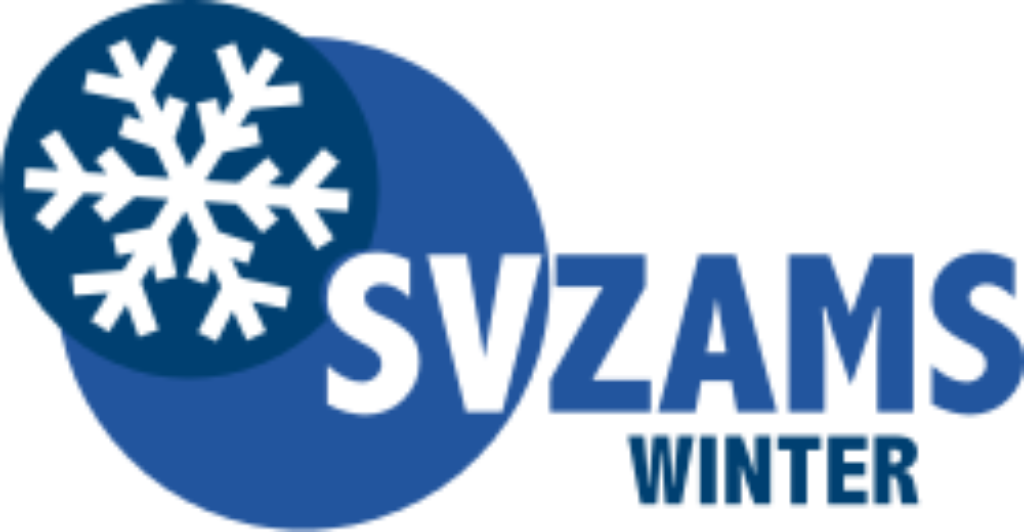 Logo SV Zams Winter