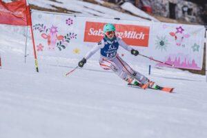 AUT, OeSV Landeskinderrennen, Salzburg Milch Kids Cup